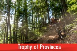 Trophy of Provinces