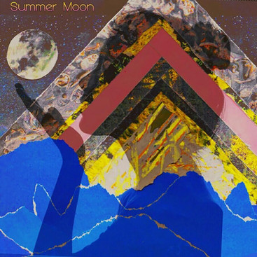 Summer Moon (single)