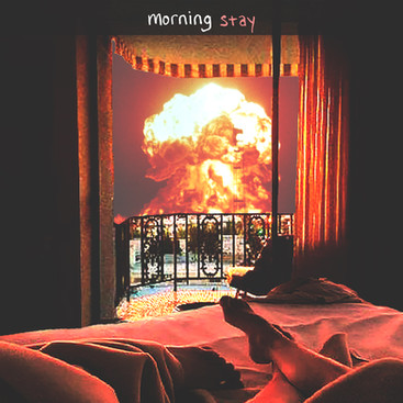 Morning Stay (single)