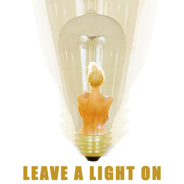 Leave A Light On (single)