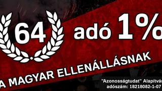 Kérjük támogassa a magyar ellenállást