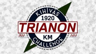 Trianon kihívást hirdetünk – 1920 km a békediktátum évfordulóján