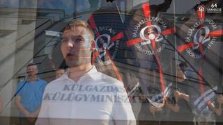 Petíció a trianoni gúnyhatárokon túl rekedt magyarokért