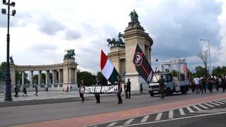 Akciócsoportot hirdettünk meg az idei Trianon felvonuláson
