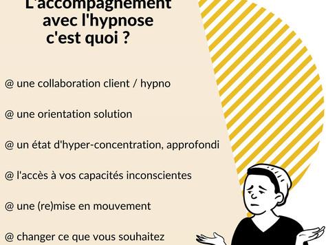 Quelques infos sur l'hypnose