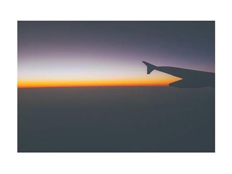 En vacances en avion ?