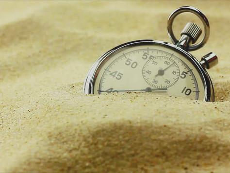 Soirée auto-hypnose : Le Temps