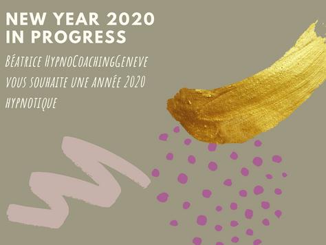 Belle Année 2020