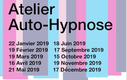 Ateliers Auto Hypnose