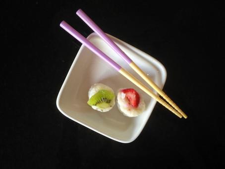 Fruit'shi