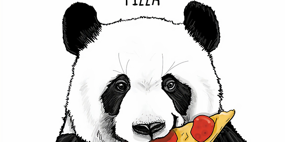 Pandas Love Pizza: Mini Sprouts Culinary Class (ages 2-6)