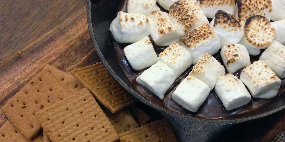 Campfire Fun Culinary Class (ages 3-9)  (1)