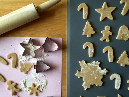 Allergy-Friendly Cut-Out Cookies