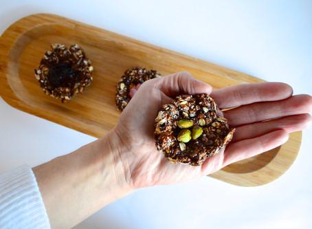 Granola Nests