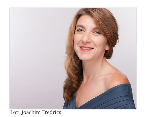Lori Joachim Fredrics actor headshot