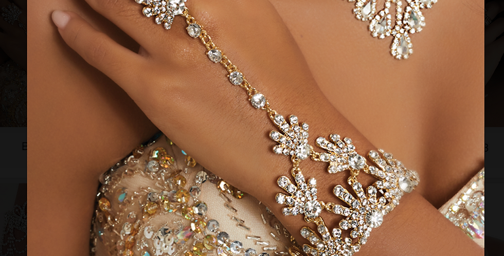 Jewelry BR2663