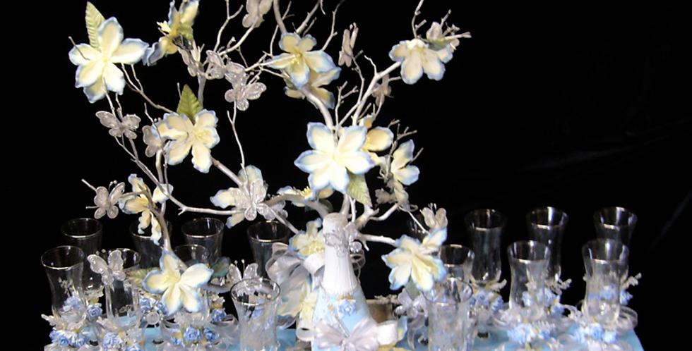 Flower Tree Brindi