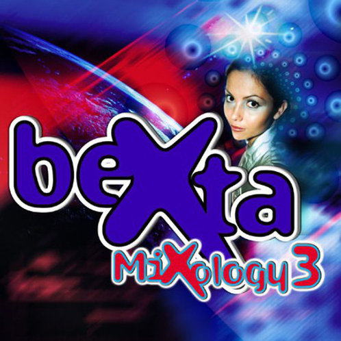 beXta ‎– Mixology 3 (Various) [Bang On Australia]