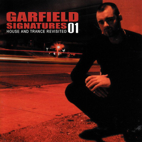 Garfield Signatures House And Trance Revisited 01 - Various (CD COMPILATION US)