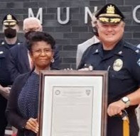 Bensalem Police, NAACP Ink Historic Agreement