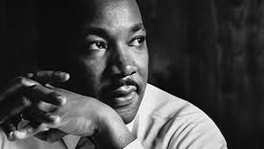 Progress And Pain Mark MLK Day