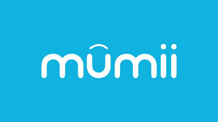 Mumii Logo