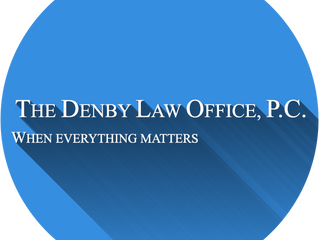Law Firm of the Week: The Denby Law Office, P.C.
