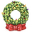 Thumbnail: Lighted Wreath Pottery To Go Kit