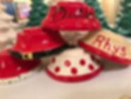 Christmas Tree Bases.JPG