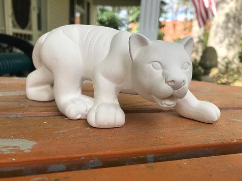 Carolina Panther Pottery To Go Kit