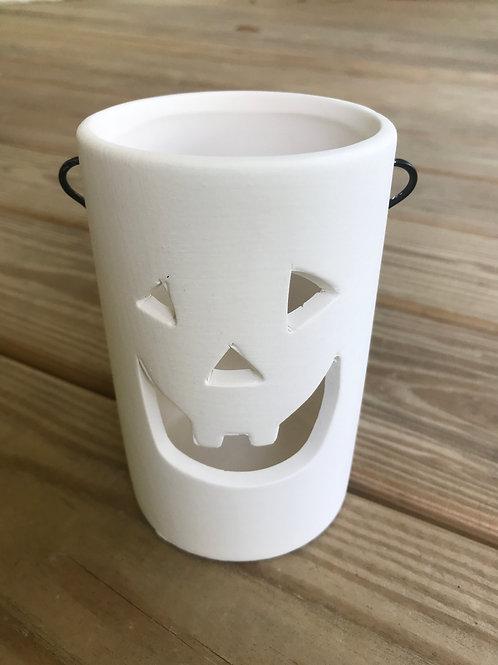 Halloween Lantern Pottery To Go Kit