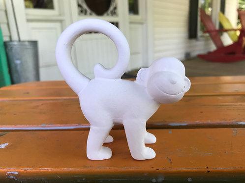 Monkey Business Pottery To Go Kit