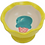 Thumbnail: Curvy Sundae Dish Pottery To Go Kit