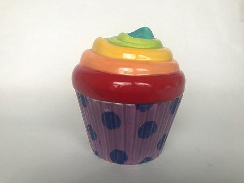 Cupcake Box Pottery To Go Kit