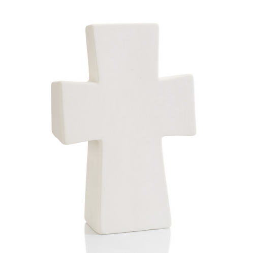 Standing Cross Pottery To Go Kit