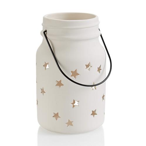 Large Star Lantern Pottery To Go Kit