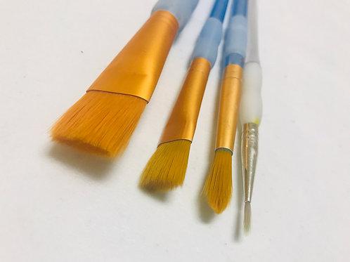 Studio Brushes Level 2 Set