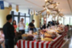 Bakery Promotion with Ichi Bakery