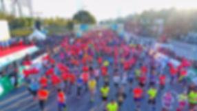 Marathon Sponsorship at Wuxi