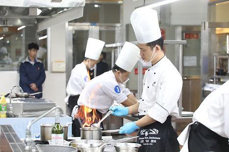 Alaska Seafood Chef Competition