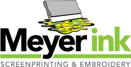 Meyer Ink Color Logo