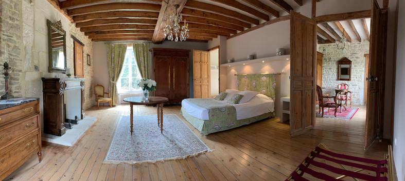 Napoleon room