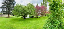 Parc Manoir de l'Oseraie