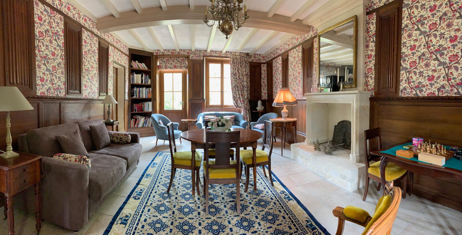 bibliotheque Moisant de Brieux