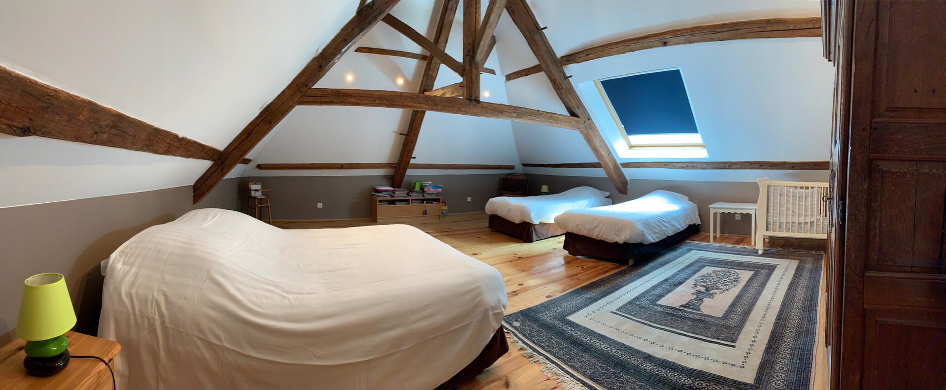 l'aiglon room