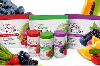 JuicePlus+ Whole Foods Supplements