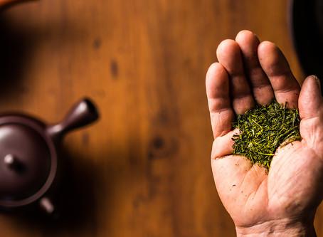 今年の新茶で「My ヴィンテージ深蒸し茶」を作る?!