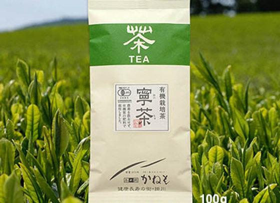 さわやかな香味「寧茶」(100g)