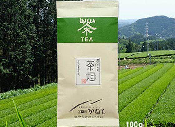 普段飲みに最適「茶烟」(100g)