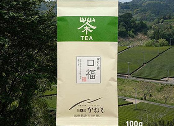 コクと香りが絶妙なバランス「口福」(100g)